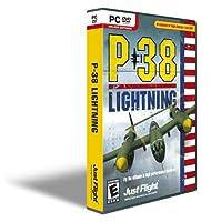 P-38 Lightning for Flight Simulator X/2004 (輸入版)