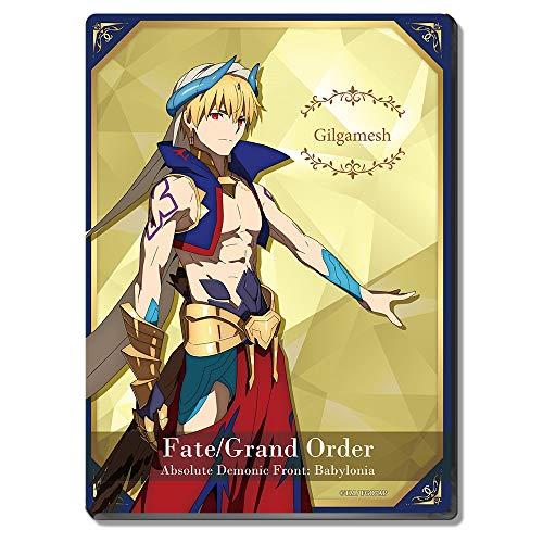 Fate/Grand Order -絶対魔獣戦線バビロニア- マウスパッド デザイン04(ギルガメッシュ)