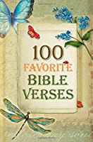 100 Favorite Bible Verses (Religion)
