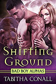 Shifting Ground (White Fir Bend Cult Book 2) by [Conall, Tabitha]