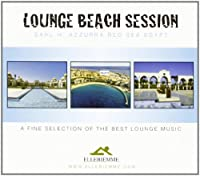 Audio Cd - Lounge Beach Session (1 CD)