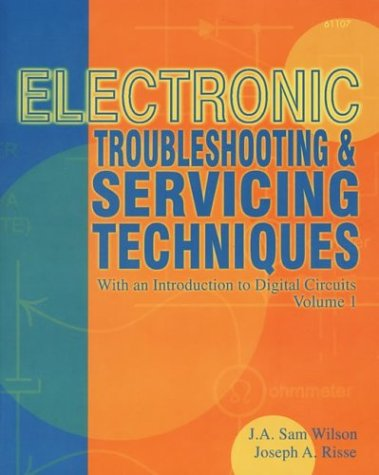 Download Electronic Troubleshooting and Servicing Techniques 0790611074