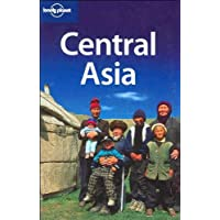 Lonely Planet Central Asia (Lonely Planet Travel Guides)