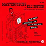 Masterpieces By Ellington [12 inch Analog]