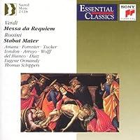 Verdi;Messa Da Requium