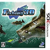 Fishing 3D - 3DS