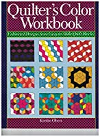 QUILTERS COLOUR WORKBOOK