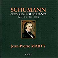 Schumann: Works for Piano