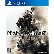 ニーア オートマタ - PS4