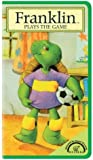 Franklin Plays the Game [VHS]