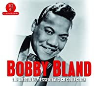 Absolutely Essential Collection by BOBBY BLUE BLAND (2013-10-01)