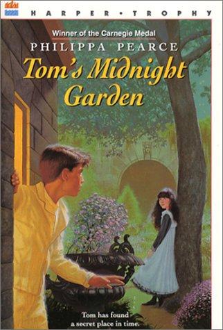 Tom's Midnight Gardenの詳細を見る