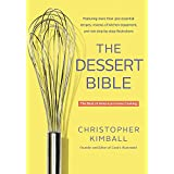 The Dessert Bible: The Best of American Home Cooking