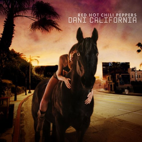 Dani California (U.S. DMD Maxi)