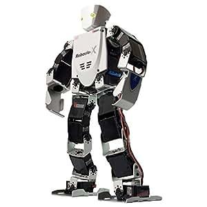 二足歩行ロボット Robovie-X (組立キット版)