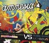 Amnesia Ibiza Essential