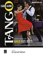 Tango Flute Duets (World Music)