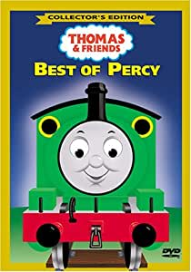 Thomas & Friends - Best of Percy [DVD] [Import]