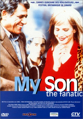 summary my son the fanatic - analyse how hanif kureishi's my son the fanatic represents and explores conflicting notions of modern british identity if your students read the full text, not only my excerpt, they could also research into topics of prostitution, parenting methods, fanaticism (eg parvez vs ali.