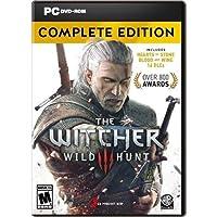 The Witcher 3 Wild Hunt Complete Edition Windows ウィッチャー3ワイルドハント完全版ビデオゲーム 北米英語版 [並行輸入品]
