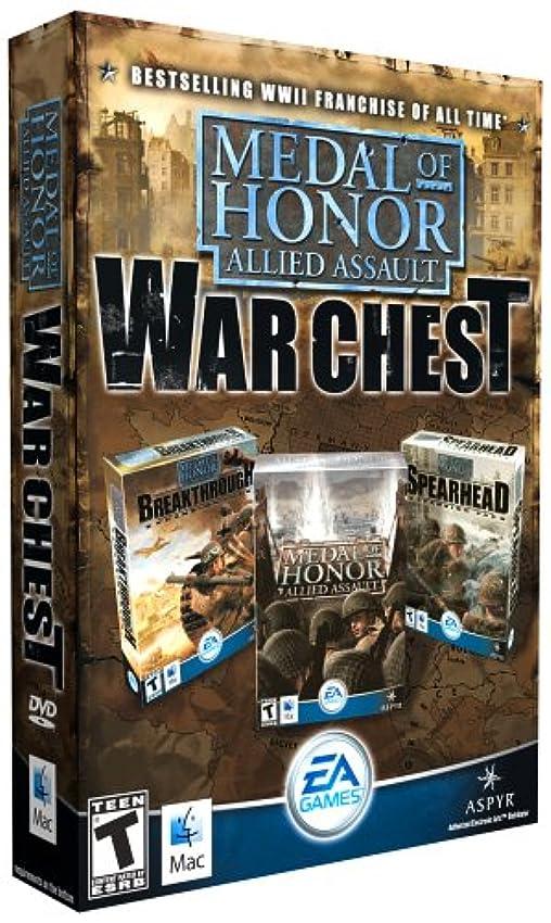 天スクレーパーバラエティMedal Of Honor: Allied Assault War Chest (輸入版)