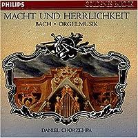 Bach: Organ Wrks