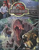 """Jurassic Park III"": Movie Storybook"