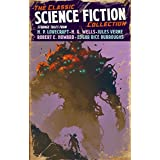 The Classic Science Fiction Collection