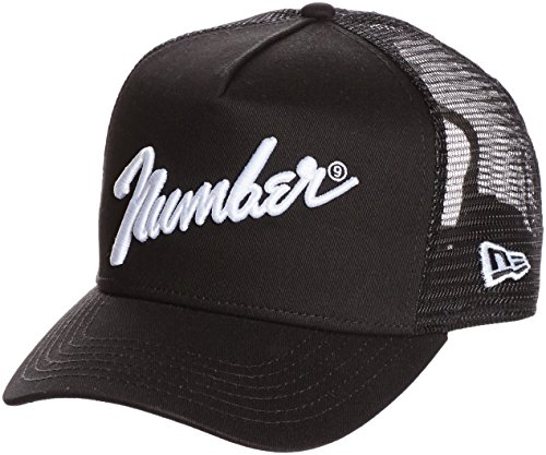 (ナンバーナイン)NUMBER (N)INE MESH CAP_NUMBER (N)INE×NEW ・・・
