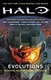 Halo: Evolutions: Essential Tales of the Halo Universe (English Edition)
