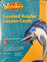 Reading Wonders Leveled Reader Lesson Cards Grade 2 (ELEMENTARY CORE READING)