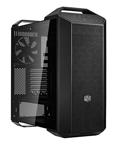 Cooler Master MasterCase MC500 ミドルタワー型PCケース CS7141 MCM-M500-KG5N-S00