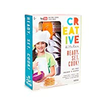Creative Kitchen - Ready Set COOK! [並行輸入品]