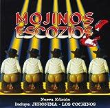 Mojinos Escozios 画像