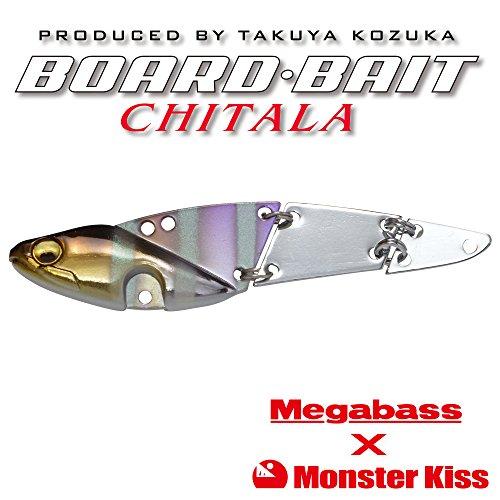 メガバス(Megabass) CHITALA ギル 34001