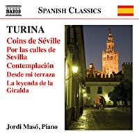 Coins De Sville/Por Las Calles De Sevilla/Contemp