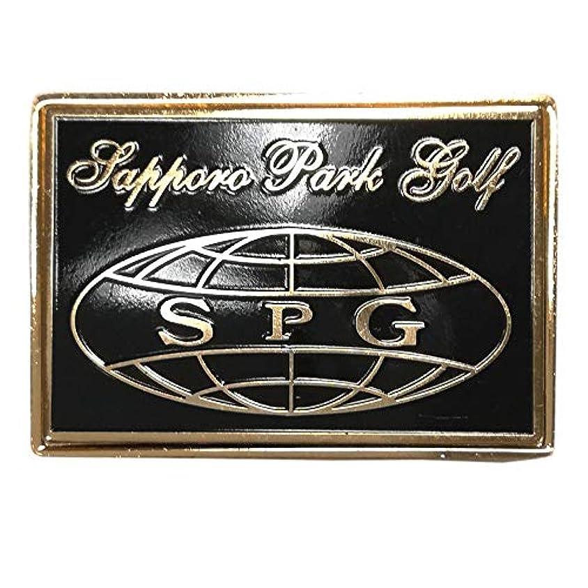 ペルメルアーカイブバタフライパークゴルフ マグネット マーカーホルダー パークゴルフ用 男女兼用 spg800