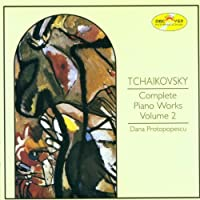 Complete Piano Works Vol 2