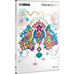 YAMAHA ヤマハ VOCALOID4 Library VY1V4