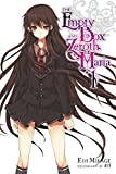 The Empty Box and Zeroth Maria, Vol. 1 (light novel)