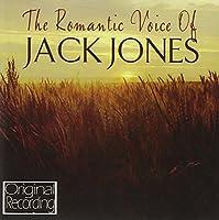 The Romantic Voice Of Jack Jones by Jack Jones (2010-06-14)