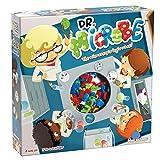 BLUE ORANGE GAMES Dr. Microbe Science Speed Logic Board Game