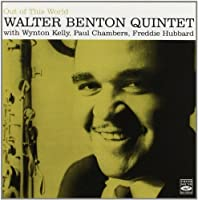 Walter Benton Quintet. Out Of This World by Freddie Hubbard
