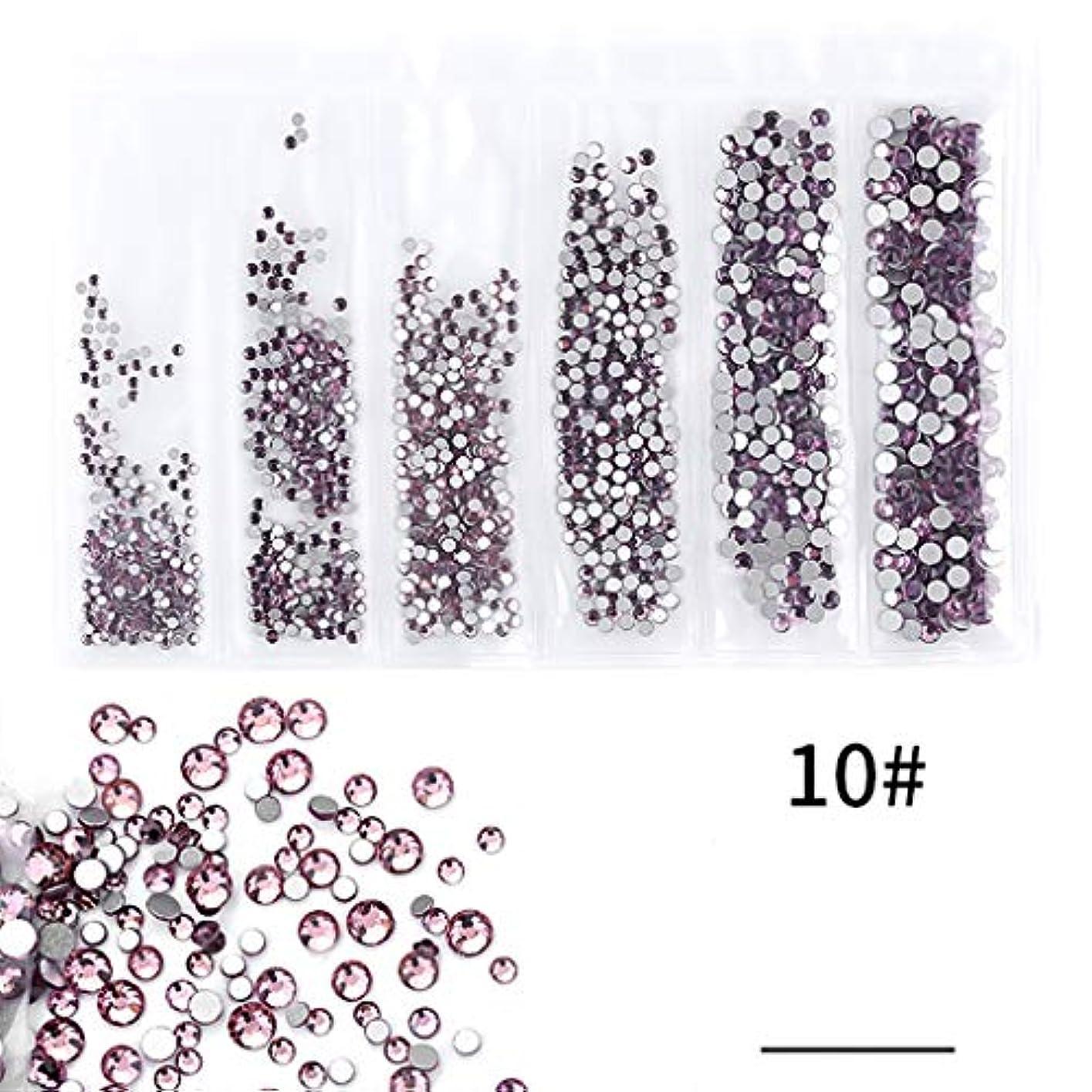 剪断汚染重要性Goennネイルスパンコール