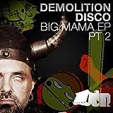 Big Mama (Hanuman Tribe Remix)