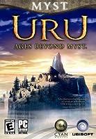 Uru: Ages Beyond Myst (輸入版)