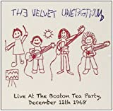 Live at the Boston Tea Party,