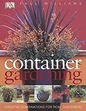 Container Gardening 画像