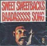 Sweet Sweetback's Baadasssss Song 画像