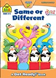 Same Or Different: Ages 4-6